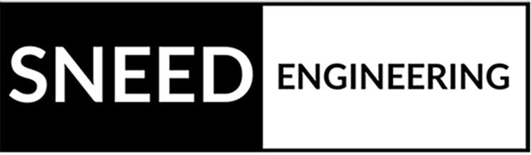 Sneed Engineering Logo